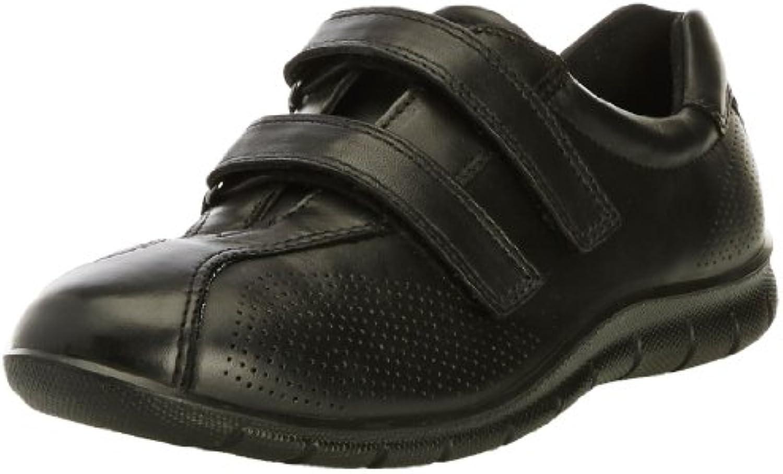 Gentiluomo   Signora Ecco Ecco Ecco 210233 scarpe da ginnastica da Donna Prezzo pazzesco Rispettoso dell'ambiente Stile classico | Gioca al meglio | Scolaro/Ragazze Scarpa  d89a54