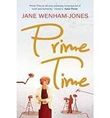 Wenham-Jones, Jane [ Prime Time - Greenlight ] [ PRIME TIME - GREENLIGHT ] Nov - 2012 { Paperback }