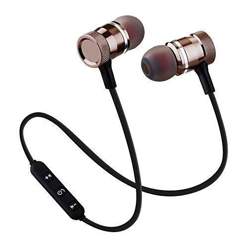 Z X CREATIVE Flame 8 Wireless Bluetooth Earphone/Headset/Headphone for All Mobiles Phones Stereo Sound Image 2