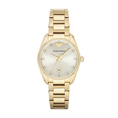 Emporio Armani Women's Watch AR6064