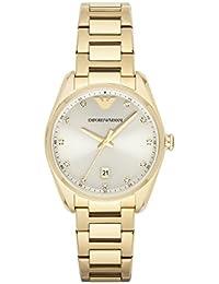 Emporio Armani Damen-Uhren AR6064