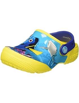 crocs Unisex-Kinder Funlabdoryclgk Clogs