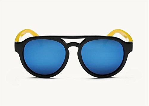 GAOCF Polarisierten Sonnenbrillen Neue Kinder Polarisierte Sonnenbrillen Plastikrahmen Tac-Linsen Beständig Gegen Uv400 99 Driving Sonnenbrille Polare Gläser Driver Brille Anti-Glare Schutzbrille Sonnenschirm Brille Anti-Uv-,9 (%) Sichtbare Lichtdurchlässigkeit Ride Anti-Kollision Winddichte Anti-UV-Tarnbewegung Resistent gegen UV400 Sunglas Oakley Sonnenbrillen Reparatur-kit