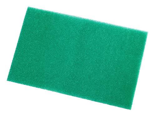 WENKO Kühlschrank Frischhaltematte, schützt Lebensmittel vor Druckstellen, 46 x 29 cm, grün