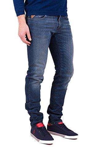 Tussardi Jeans - Jeans - Homme Bleu