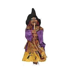 BESTOYARD Decoración de Halloween Colgante