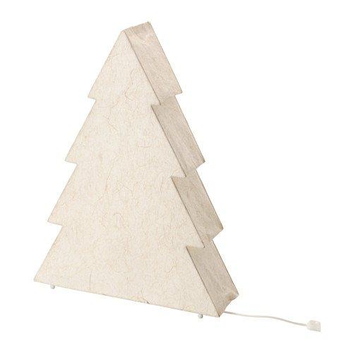 IKEA Strala Tischdekoration Baum; (60cm); A++