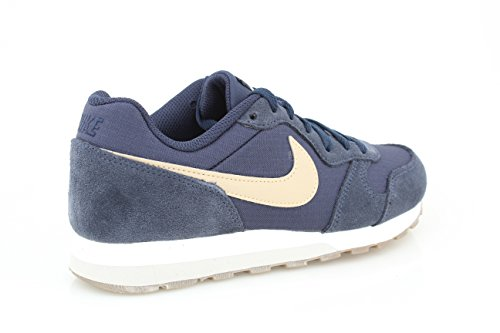 newest 4a431 5f30e Nike MD Runner 2, Zapatillas de Deporte para Mujer