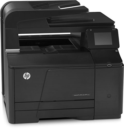 Cheapest Price for HP LaserJet Pro 200 Color M276nw All-in-One Printer on Amazon