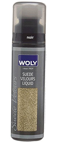 Woly Unisex-Adult Suede Velours Liquid Colours and Dyes Cashmere 75.00 ml