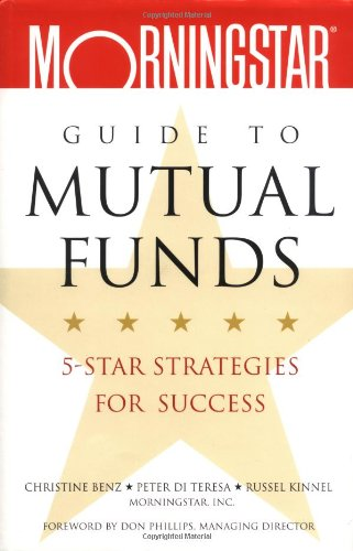 Pdf Download Morningstar Guide To Mutual Funds Online Book By