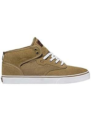 Skate Shoe Men Globe Motley Mid Skateshoes