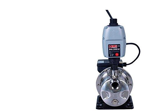 T.I.P. HWA 3000 INOX 31142 Hauswasserautomat - 3