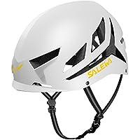 Salewa Vayu Helmet red 2017 Snowboardhelm