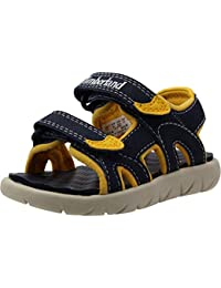 Kids' Clothes, Shoes & Accs. Smart Toddler Timberland Sandals