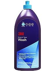 Neuf 3m Perfect-it Boat Wash Shampoing 09035e Bateau 946ml