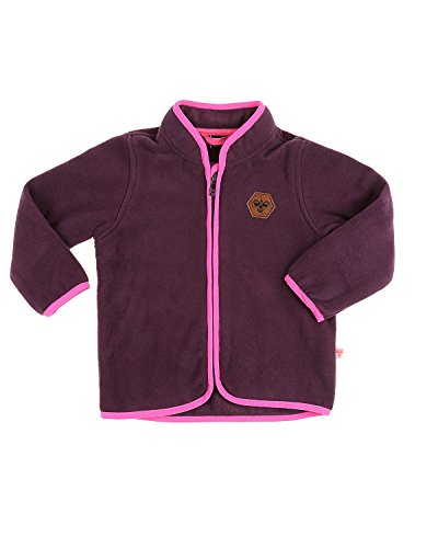 Hummel Fashion 'Fino' Fleecejacke Violett
