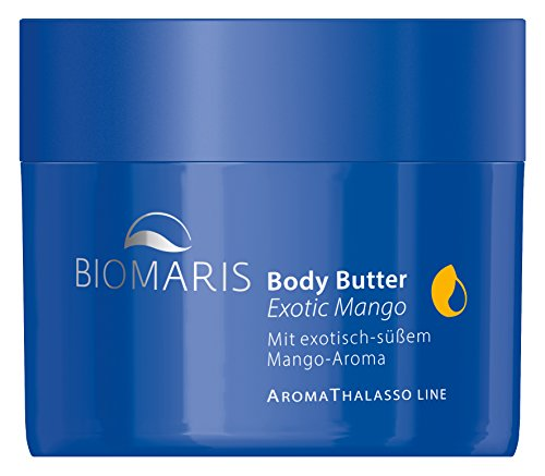 Biomaris Aroma Thalasso Body Butter Exotic Mango 200ml -