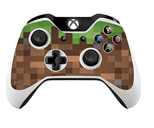 the sticker studio ltd xb1r44 Computerspiel Xbox One Controller/Gamepad Skin/Cover / Vinyl