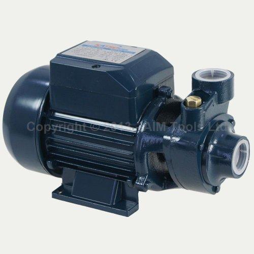 Pompa Centrifuga Periferica per Acqua 1/2 HP per Serbatoio
