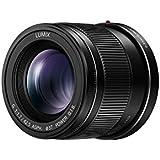 Panasonic H-HS043E Objectif 37 mm Noir