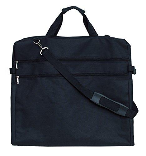 Kleidersack schwarz Smoking mit einer super Funktion