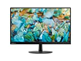 Lenovo L24e-20, 23.8 inch Monitor with LED Display, VA Panel, AMD Free Synch