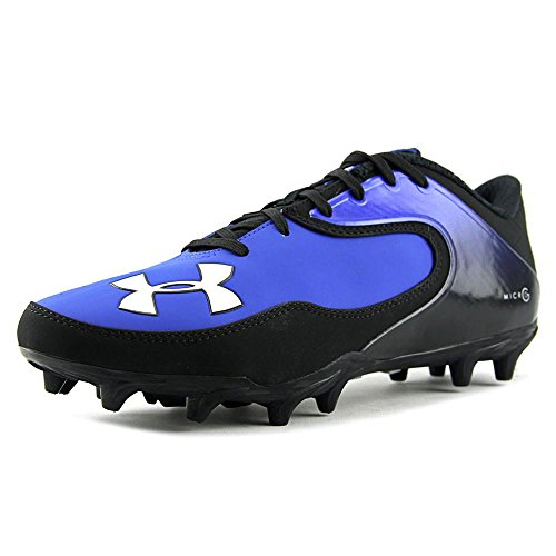 Under Armour Nitro Icon Low MC Synthétique Baskets Blk-Ryl