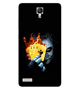 Doyen Creations Designer Printed High Quality Premium case Back Cover For Xiaomi Redmi Note Prime