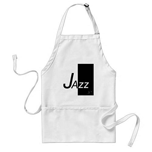 Mignon Tablier Patterns pour filles garçons Restaurant de cuisine Chef cuisson BBQ tabliers de jazz cou réglable et attaches de tour de taille