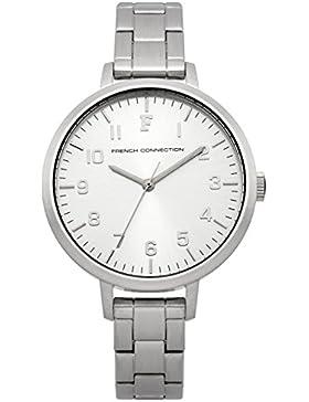 French Connection Damen-Armbanduhr Analog Quarz FC1248SMA
