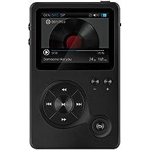 Hidizs AP100 Audio Player schwarz -    Schwarz
