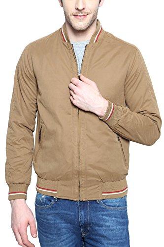 Van Heusen Men Regular Fit Outerwear_vhjk514t06508_ M