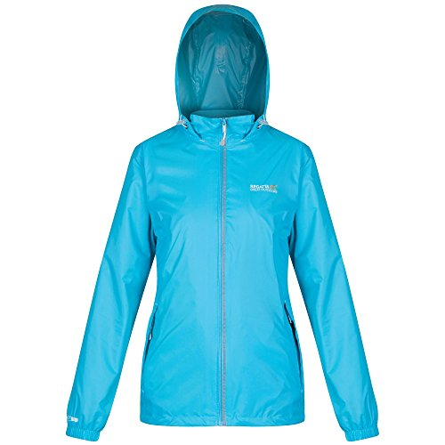 Regatta Corinne III Veste imperméable Femme Virtual Pink