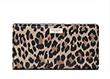 Kate Spade New York Shore Street Leopard Stacy