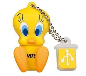Looney Tunes Clé USB Titi 4 Go EMTEC