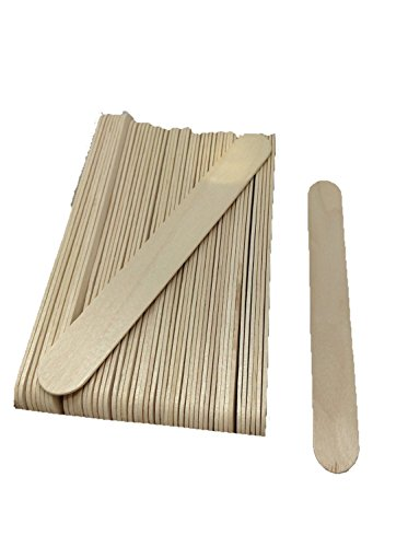 50-spatules-moyenne-en-bois-pour-pilation-la-cire-visage-parties-sensibles-corps