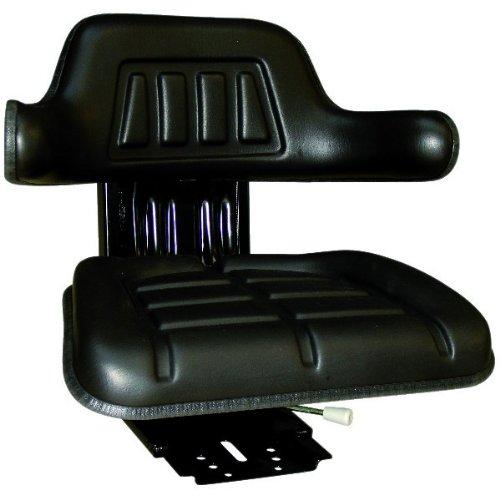 Sitz für Schlepper RM20 105 universal PVC Mechanisch