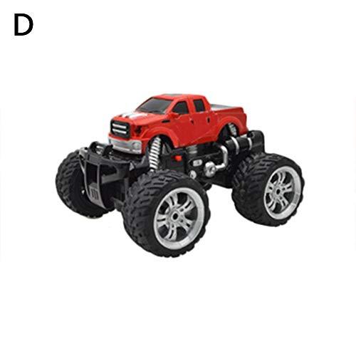 Spielzeugfahrzeug 360 ° drehendes elektrisches Fernsteuerungsauto, geländegängige Stuntfahrzeug-Kinder