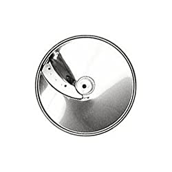 KitchenAid 9 and 12-Cup Food Processor 6 mm Slicing Disc