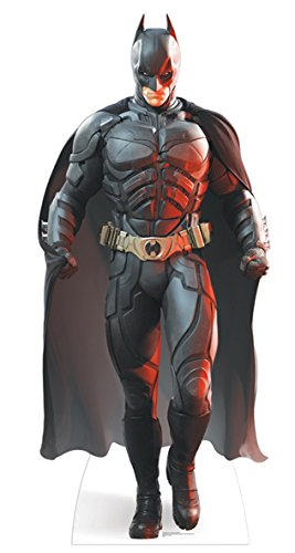 Star Cutouts SC633 Corte de Batman The Dark Knight Rises 1