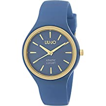 orologio solo tempo donna Liujo Sprint casual cod. TLJ1237