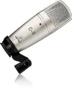 Behringer C-3 Studio Kondensator Mikrofon