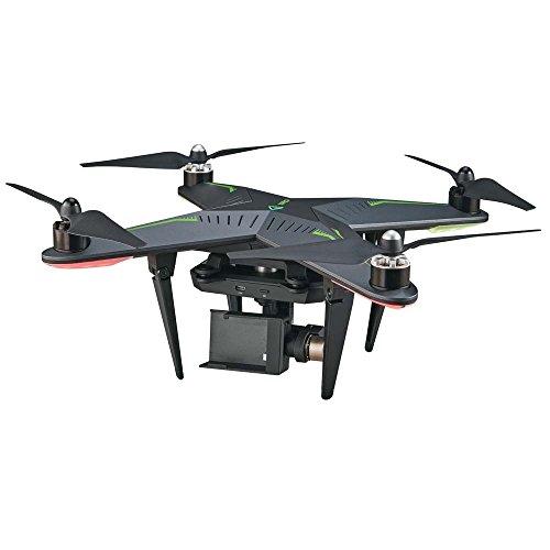 Xiro Xplorer G Drone RTF | XR-16002 Versicherung