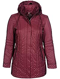 Outdoorjacke damen 56