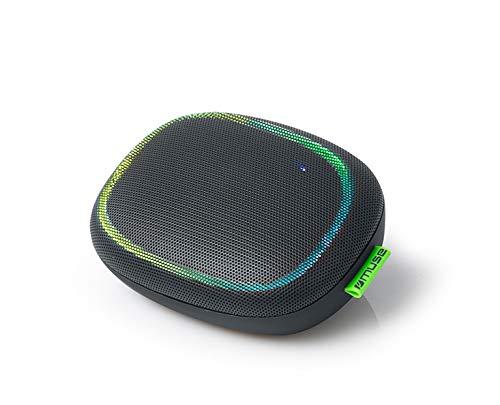 Enceinte Portable Bluetooth 5 W - Puissance de Sortie Micro USB - Entrée AUX