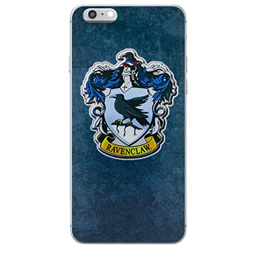 iPhone 6 Plus/6s Plus Harry Potter Häuser Silikonhülle/Gel Hülle für Apple iPhone 6S Plus 6 Plus (5.5