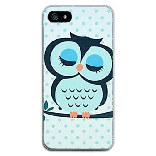 Telefon-Abdeckung Für Apple Iphone5 5S 5Se 7 4 4S 6 4,7 Fall Cute Animal Design Weiche Silicon Slim Handytasche ()
