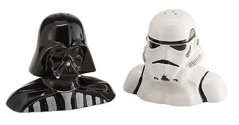Star Wars 54017 - Darth Vader und Storm Trooper Salz-