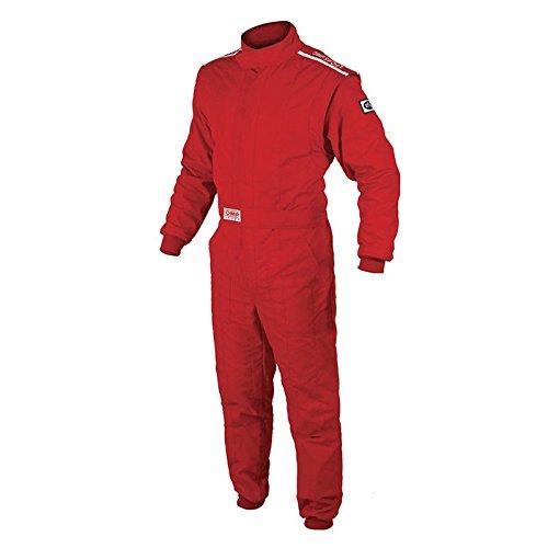 OMP OMPIA01847F061XL Mono Rojo Talla XL